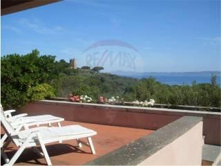 Foto - Villa, buono stato, 386 mq, Castiglione Della Pescaia