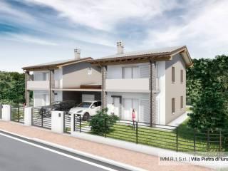 Foto - Villa via Padre David Maria Turoldo 1, Chiari