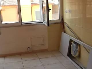Foto - Trilocale ottimo stato, secondo piano, Centro città, Matera