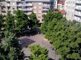 Foto - Trilocale buono stato, sesto piano, Madonna di Campagna, Torino