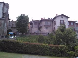 Foto - Casa indipendente via San Francesco d'Assisi, Costigliole Saluzzo
