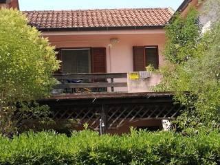 Foto - Villetta a schiera via delle Ginestre, Villapiana Lido, Villapiana