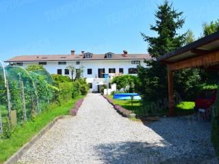 Foto - Casa indipendente Località Bossolina, San Ponso