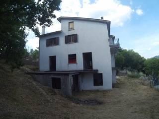Foto - Villa via Roma, Rocca Sinibalda