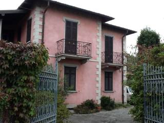 Foto - Villa via Montenero, Monvalle