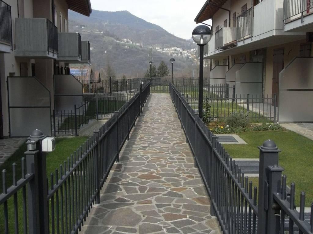 foto  4-room flat via Cachinaglio 30-50, Sedrina
