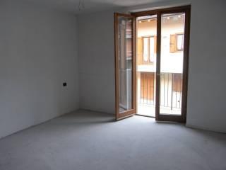 Foto - Quadrilocale via Cachinaglio 30-50, Pratomano, Sedrina