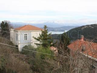 Foto - Casa indipendente via della Chiesa 1, Campiglia, La Spezia