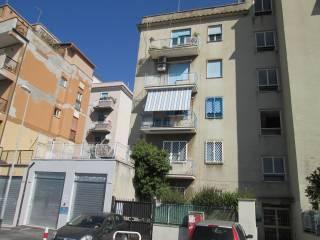 Foto - Trilocale da ristrutturare, primo piano, Alessandrino, Roma