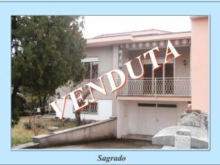 Foto - Villa, buono stato, 117 mq, Sagrado