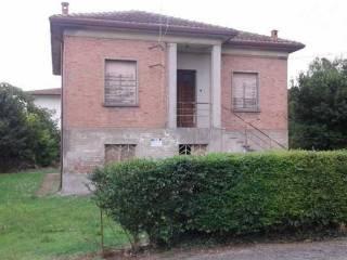 Foto - Casa indipendente via Bordocchia, Ostellato