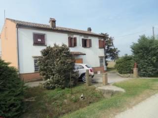 Foto - Casa indipendente 110 mq, buono stato, Ostellato