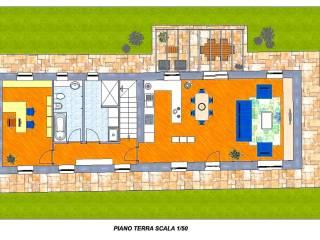 Foto - Casa indipendente 224 mq, nuova, Adegliacco, Tavagnacco