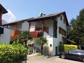 Foto - Villa, buono stato, 110 mq, Novate Mezzola