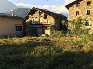 Foto - Casa indipendente 260 mq, buono stato, Talamona