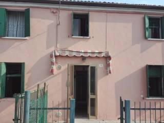 Foto - Villetta a schiera Strada Cavedon, Adria