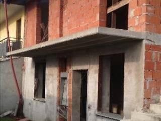 Foto - Casa indipendente 115 mq, nuova, Fagnano Olona