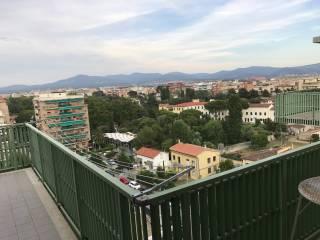 Foto - Attico / Mansarda ottimo stato, 125 mq, Goito, Livorno