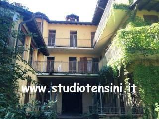 Foto - Palazzo / Stabile via Buoso da Dovara, Cremona