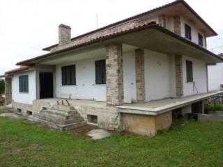 Foto - Villa, nuova, 500 mq, Cantagrillo, Serravalle Pistoiese