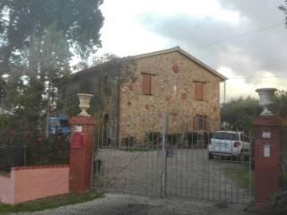 Foto - Rustico / Casale, ottimo stato, 300 mq, Lajatico