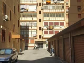 Foto - Quadrilocale buono stato, terzo piano, Romagnolo, Palermo