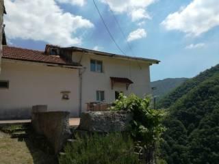Foto - Rustico / Casale Località Serre di Pentema, Torriglia