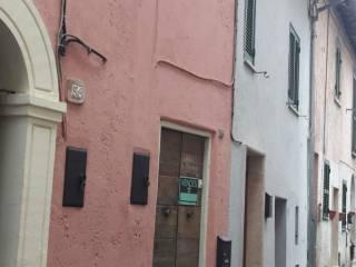 Foto - Appartamento via Umberto I 1, Cineto Romano