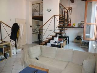 Foto - Monolocale buono stato, terzo piano, Centro Storico, Bologna