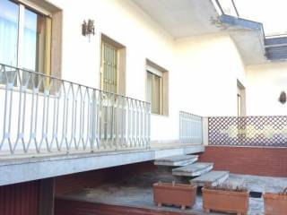 Foto - Villa, da ristrutturare, 307 mq, Corigliano D'Otranto