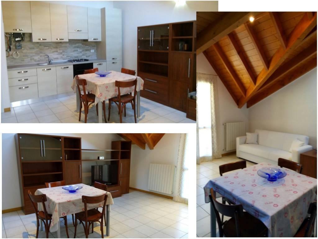 foto  Appartamento via 4 Novembre 13, Ferno