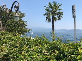 Foto - Trilocale buono stato, secondo piano, Gardone Riviera