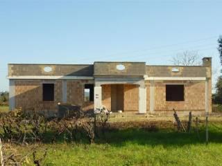 Foto - Casa indipendente 190 mq, nuova, Casarano