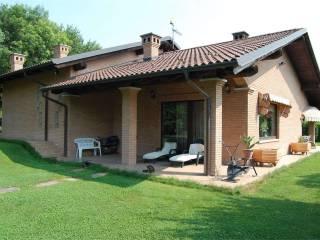 Foto - Villa, buono stato, 360 mq, Rivarossa