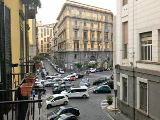 Foto - Trilocale via Guglielmo Melisurgo, 54, Napoli