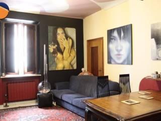 Foto - Trilocale via San Domenico 7, Centro, Torino