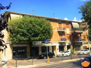 Foto - Box / Garage viale Lionello Matteucci, Centro città, Rieti