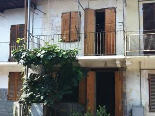 Foto - Casa indipendente 95 mq, da ristrutturare, San Francesco Al Campo