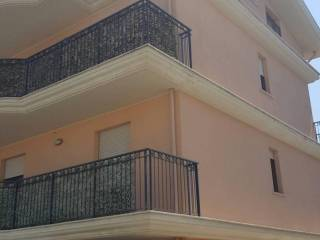 Foto - Trilocale ottimo stato, primo piano, Citta' Sant'Angelo