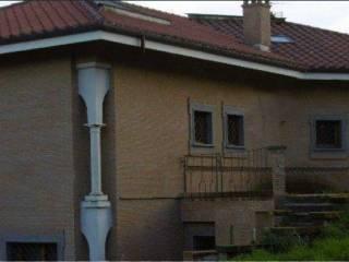 Foto - Villa all'asta via di Valle della Muletta, Giustiniana, Roma