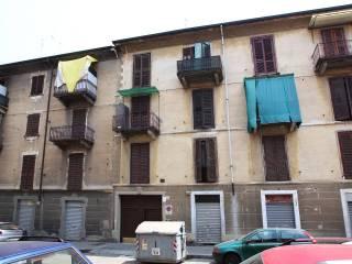 Foto - Bilocale buono stato, primo piano, San Donato, Torino