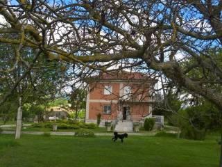 Foto - Casa indipendente frazione San Donato, San Donato, Fabriano