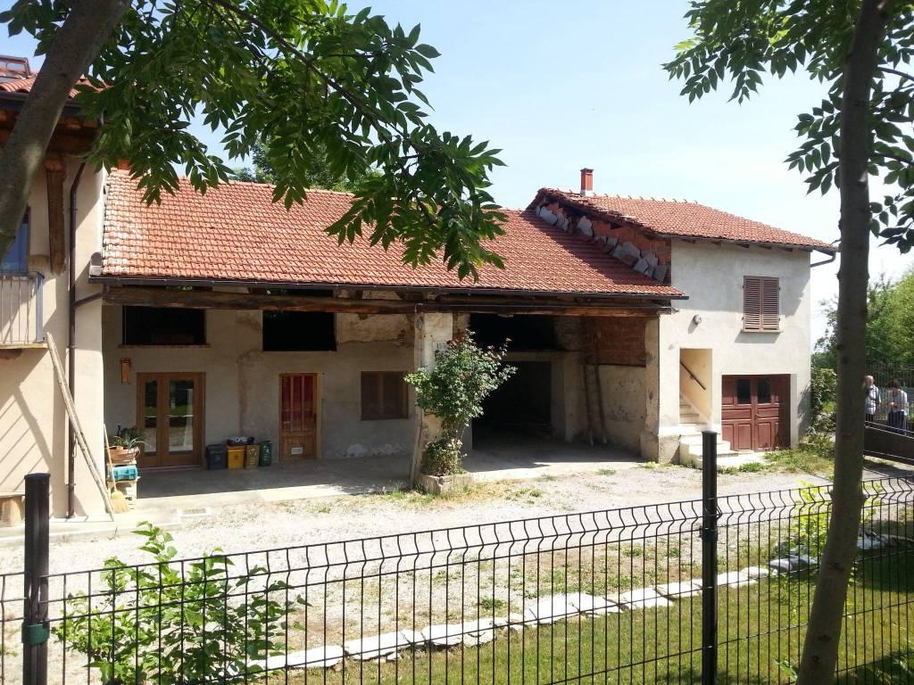 foto  Rustico / Casale, da ristrutturare, 150 mq, Peveragno