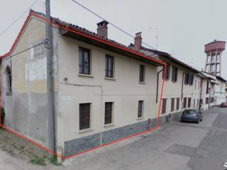 Foto - Appartamento via Giacomo Matteotti, Besate