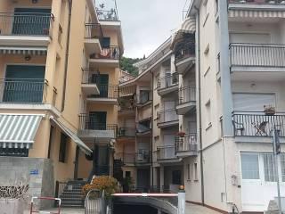 Foto - Trilocale via Aurelia 164, Laigueglia
