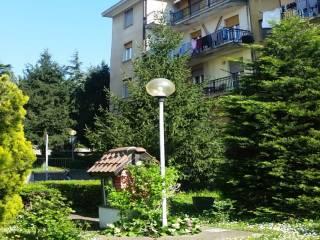 Foto - Appartamento via Borgonuovo, Serravalle Scrivia