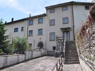 Foto - Casa indipendente 130 mq, buono stato, Pescocostanzo