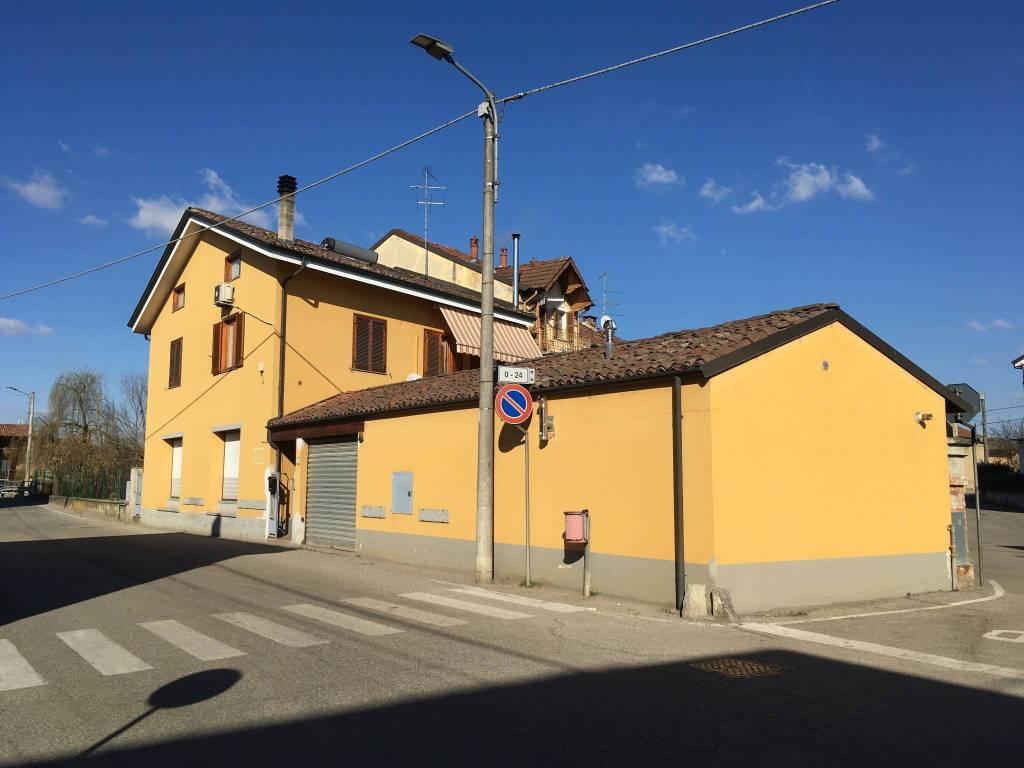 foto  Palazzo / Stabile via Vittorio Emanuele, Giarole
