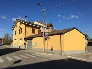 Foto - Palazzo / Stabile via Vittorio Emanuele, Giarole