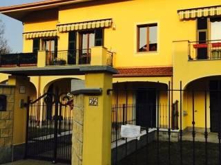 Foto - Villa via Giacomo Puccini, Serravalle Scrivia